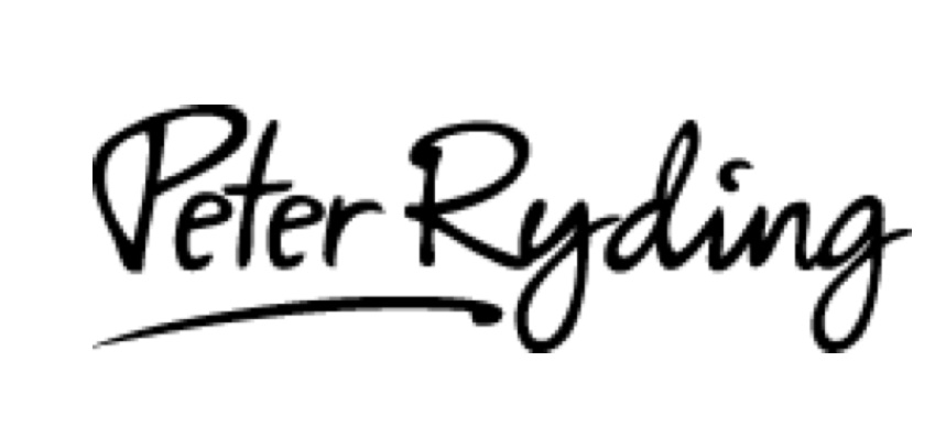 Peter Ryding